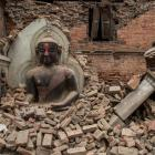 Fear, loss, devastation in Nepal as quake toll rises to 3,615