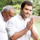Now, Rahul to embark on Kisan padyatra