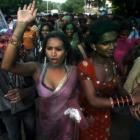 Transgenders ecstatic after RS vote, hope Section 377 will go too