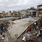 How Facebook, Google tools are helping ease Nepal jitters