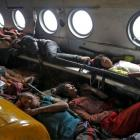 20,000 Indian nationals evacuated from Nepal: Pradhan