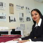 New York City gets its first India-born woman judge