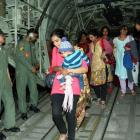 Nepal quake was a nightmare, say Indian tourists