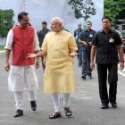 Govt could compromise on Land Bill 2015