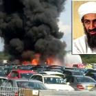 Osama's family members killed in UK plane crash