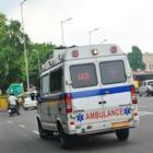 'Green corridor' in Delhi helps transport heart 20 km in 16 minutes