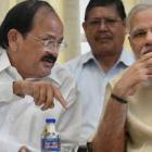PM may intervene, says Naidu as govt hopes to break Parliament logjam