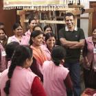 India's Cloth Man on winning the Magsaysay