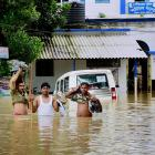 134 dead in floods in Gujarat, Rajasthan, Odisha and West Bengal