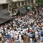 The reality of being Muslim in India