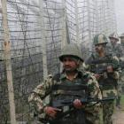 Pak violates ceasefire, shells LoC areas in Poonch