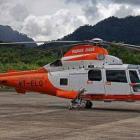 Arunachal Pradesh: Missing helicopter spotted, rescue efforts underway