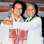 Who's who in the Congress's infamous 25
