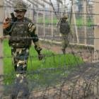 Pak forces violate ceasefire in Rajouri