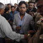 Non-bailable arrest warrant issued against Lalit Modi