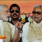 What if Modi had attended Nitish's swearing-in?