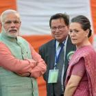 PM invites Sonia, Manmohan for 'chai pe charcha' on GST