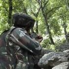 BSF jawan injured in ceasefire violation by Pak