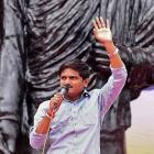 Won't relent till our demand is fulfilled: Hardik Patel