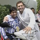 No longer Pappu, he has NaMo to thank!