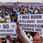 VOTE: Should India continue with reservations?