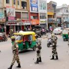 Quota row: Tension eases, curfew relaxed in violence hit Gujarat
