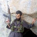 Captured Pak terrorist's mission was to set up base in Kashmir