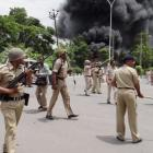 Quota row: 9 policemen booked in alleged custodial death