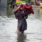 Flood situation grim in Assam, over 4.5 lakh affected