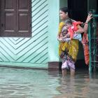 Flood situation grim in Assam, over 7.35 lakh affected