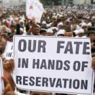 Patidar quota agitation leader Lalji Patel arrested