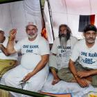 'Can't have OROP where pensions are revised every month, every year'