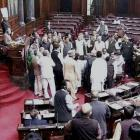 Why Congress MPs were spared, asks TMC