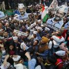 100 days of AAP: Kejriwal may demand full statehood at public meet