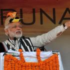 Why China's objections to Modi's Arunachal visit were muted