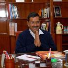 Cops probe charges of fraud against Kejriwal
