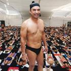Arrest warrant issued against 'hot' yoga founder Bikram Choudhury