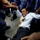Maldives unrest puts Modi's trip under shadow