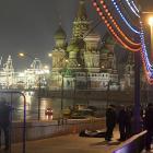 Boris Nemtsov, Putin critic and Russian opposition leader, shot dead