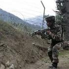 Pak violates ceasefire twice, jawan injured