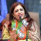 Shazia Ilmi alleges harassment on social media, Delhi Police registers FIR
