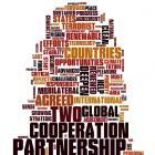 PM Modi's buzz words: Cooperation, energy, partnership