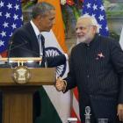 Mera pyar bhara namaskar: Top quotes from Obama-Modi presser
