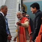 Modi-Obama will make for spectacular Republic Day show