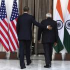 China cautions US on India's inclusion in nuclear group