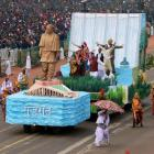 Politics at play? Non-BJP ruled states' floats go MIA at R-Day