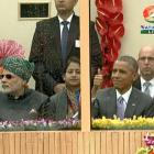 Obama watches in awe as India puts up impressive R-day show