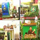 Shame! Convict Jayalalithaa on Tamil Nadu tableau