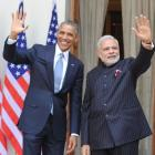 President Obama considers PM Modi good friend, says White House