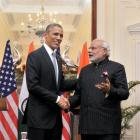 After the Obama visit: India, the Swing State